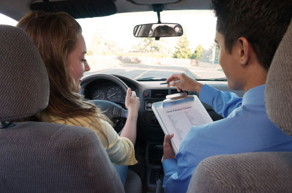 Driving test trials to begin