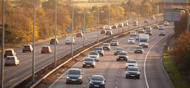 Date announced for Learners on motorways